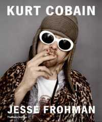 Link to an enlarged image of Kurt Cobain : The Last Session