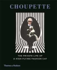 Link to an enlarged image of Choupette : The Private Life of a High-flying Fashion Cat -- Hardback