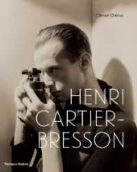 Link to an enlarged image of Henri Cartier-Bresson : Here and Now