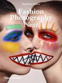 Link to an enlarged image of Fashion Photography Next