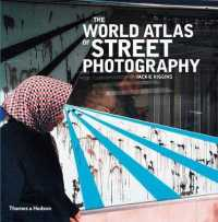 Link to an enlarged image of The World Atlas of Street Photography