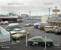 Link to an enlarged image of Stephen Shore: Uncommon Places: The Complete Works (Revised and expanded)