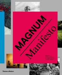 Link to an enlarged image of Magnum Manifesto