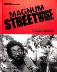 Link to an enlarged image of Magnum Streetwise