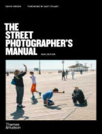 Link to an enlarged image of The Street Photographer's Manual