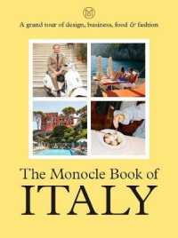 The Monocle Book of Italy 9780500971130