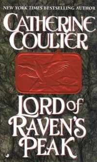 Link to an enlarged image of Lord of Raven's Peak