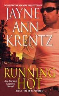 Link to an enlarged image of Running Hot (Reissue)