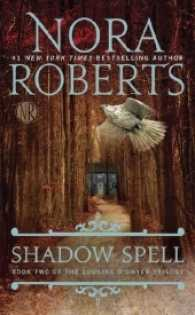 Link to an enlarged image of Shadow Spell (Cousins O'dwyer Trilogy) (Reprint)