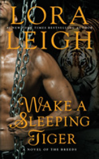Link to an enlarged image of Wake a Sleeping Tiger (Breeds) (Reprint)