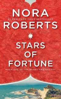 Link to an enlarged image of Stars of Fortune (Guardians Trilogy)