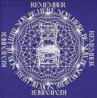 Link to an enlarged image of Be Here Now