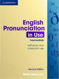 Books Kinokuniya: English Pronunciation in Use Intermediate
