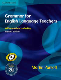 Link to an enlarged image of Grammar for English Language Teachers 2nd edition. (2nd)