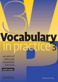 Link to an enlarged image of Vocabulary in Practice 3.