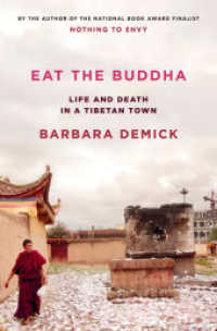 Link to an enlarged image of Eat the Buddha : Life and Death in a Tibetan Town