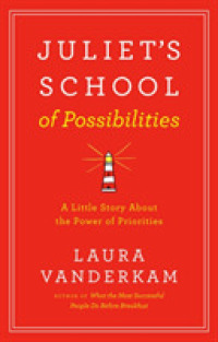 Link to an enlarged image of Juliet's School of Possibilities : A Little Story about the Power of Priorities
