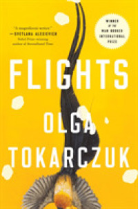 Flights -- Paperback (English Language Edition) 9780525541264
