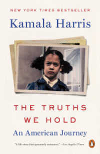Link to an enlarged image of The Truths We Hold : An American Journey (Reprint)