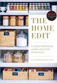 Link to an enlarged image of The Home Edit : A Guide to Organizing and Realizing Your House Goals (Includes Refrigerator Labels)