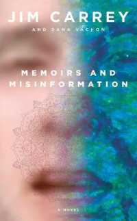 Link to an enlarged image of Memoirs and Misinformation