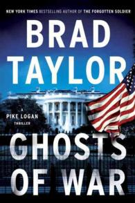 Link to an enlarged image of Ghosts of War (Pike Logan Thriller)