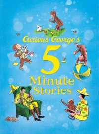 Link to an enlarged image of Curious George's 5-Minute Stories (Curious George)