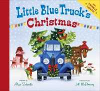 Link to an enlarged image of Little Blue Truck's Christmas (Little Blue Truck) (INA NOV BR)