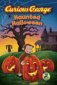 Link to an enlarged image of Haunted Halloween (Curious George Early Readers)
