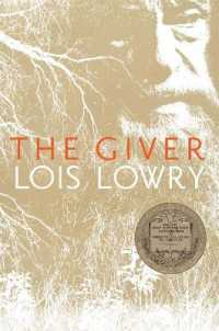 Link to an enlarged image of The Giver ( Giver Quartet 1 )