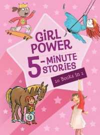 Link to an enlarged image of Girl Power 5-minute Stories (5-minute Stories)