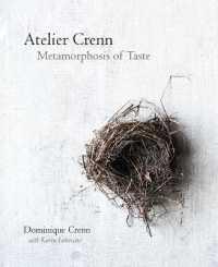 Link to an enlarged image of Atelier Crenn : Metamorphosis of Taste