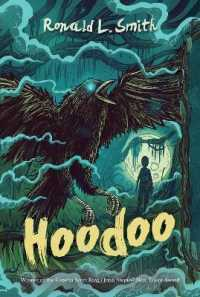 Link to an enlarged image of Hoodoo (Reprint)