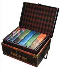 Link to an enlarged image of Harry Potter Boxed Set (7-Volume Set) : Books 1-7