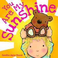 Link to an enlarged image of You Are My Sunshine (BRDBK)