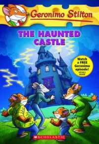 Link to an enlarged image of The Haunted Castle (Geronimo Stilton) (Reissue)