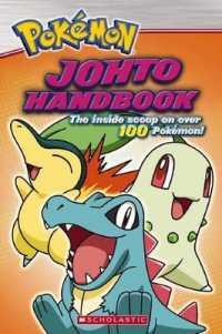 Link to an enlarged image of Johto Handbook (Pokemon)
