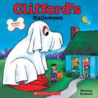 Link to an enlarged image of Clifford's Halloween (Clifford's Big Ideas) (Reprint Reissue)
