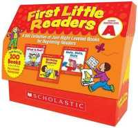Little Leveled Readers Level A Box Set Just the Right Level to Help Young Readers Soar!
