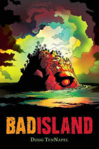 Link to an enlarged image of Bad Island