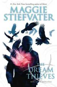 Link to an enlarged image of The Dream Thieves ( Raven Cycle 2 ) (Reprint)