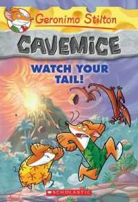 Link to an enlarged image of Watch Your Tail! (Cavemice) (Reissue)