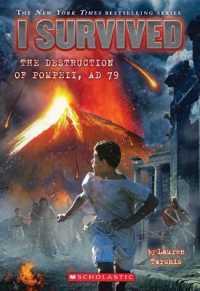 Link to an enlarged image of I Survived the Destruction of Pompeii, AD 79 (I Survived)