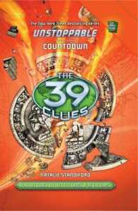 Link to an enlarged image of Countdown (39 Clues) (Hardcover + CRDS)