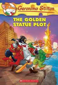 Link to an enlarged image of The Golden Statue Plot (Geronimo Stilton)