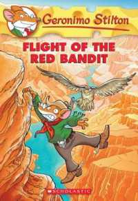 Link to an enlarged image of Flight of the Red Bandit (Geronimo Stilton)