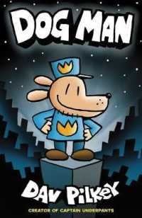 Link to an enlarged image of Dog Man 1 (Dog Man)