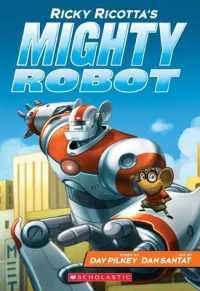 Link to an enlarged image of Ricky Ricotta's Mighty Robot ( Ricky Ricotta 1 ) (Revised)