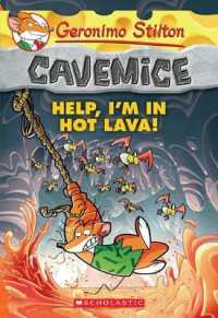 Link to an enlarged image of Help, I'm in Hot Lava! (Cavemice) (Reissue)