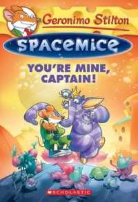 Link to an enlarged image of You're Mine, Captain! (Spacemice) (Reissue)